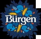 Burgen: Home Logo